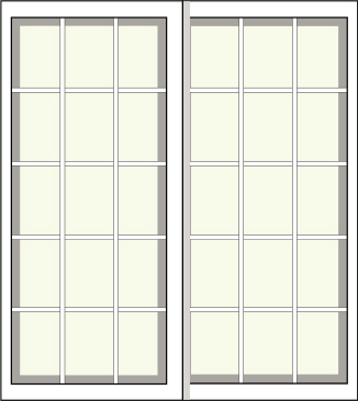 Amherst NH 3200 Sliding Patio Door Series