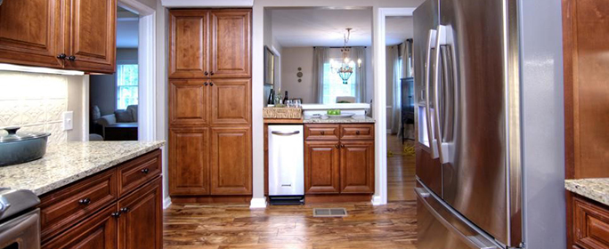 NH Quality Home Improvements Kitchen Remodeling